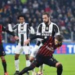 Cari Taruhan Bola Malang – Juventus Kalahkan AC Milan 2-1