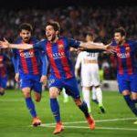 Taruhan Bola Atambua – Barca Pesta Gol