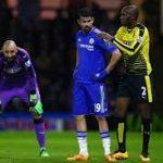 Taruhan Bola Purwakarta – Costa Terus Diprovokasi