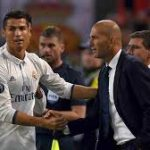 Taruhan Bola Sanur – Madrid Harus Tetap Positif