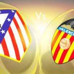 Taruhan Bola Serangan – Atletico Sukses Menang