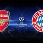 Taruhan Bola Sumbawa – Bayern Gasak Arsenal 5-1