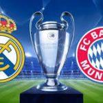 Taruhan Bola Terpopuler – Madrid Kesal Jumpa Bayern
