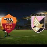 Taruhan Judi Bola Malang – Roma Gasak Palermo 3-0