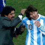 Cara Daftar Taruhan Bola – Perbandingan Maradona & Messi