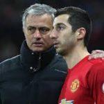 Taruhan Bola Magetan – Metode Mhitaryan Rayu Mourinho