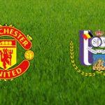 Taruhan Bola Tangerang – MU Imbang Hadapi Anderlecht