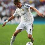 Taruhan Bola Trenggalek – Coentrao Soal Karir di Madrid