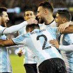 Agen Taruhan Bola Surabaya – Argentina Gasak Singapura