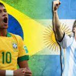 Daftar Agen Taruhan Terpopuler – Argentina Kalahkan Brasil