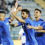 Info Agen Bola Terbaik – Italia Hajar Uruguay 3-0