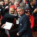 Agen Taruhan Bola Solo – Desakan Mourinho Untuk MU