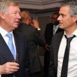 Agen Taruhan Bola Tangerang – Mou Ingin Jadi Fergie