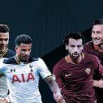 Cari Agen Taruhan Medan – Roma Kalakan Spurs