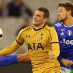 Agen Taruhan Bola Tuban – Spurs Vs Juve 2-0
