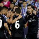 Agen Taruhan Rupiah Terjamin – Madrid Gasak Barca 3-1