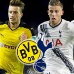 Paket Taruhan Bola – Spurs Atasi Dortmund 3-1