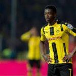 Taruhan Bola Bali – Dembele Sempat Memberontak Dortmund