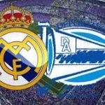 Taruhan Online Terlengkap – Madrid Kalahkan Alaves