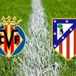 Taruhan Bola Lengkap Terpercaya – Atletico Vs Villarreal 1-1