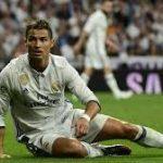 Info Taruhan Bola Liga – Belum Bikin Gol, CR7 Kesal