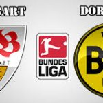 Pasaran Bola Liga Eropa – Dortmund Ditekuk Stuttgart 1-2