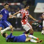 Pasaran Bola Liga Inggris – Kroasia Gasak Yunani
