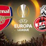 Taruhan Bola Tangkas Terpercaya – Arsenal Kalah Dari Cologne