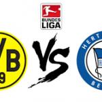 Bandar Bola Paling Besar – Dortmund Imbang Hadapi Hertha