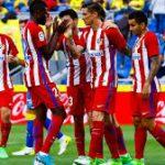 Bandar Bola Pusat – Atletico Lolos Ke Perempatfinal