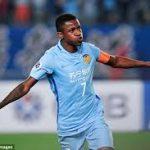 Bandar Bola Terbagus – Ramires Merespon Minat Inter