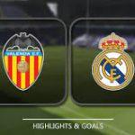 Bandar Sbobet Medan – Madrid Gasak Valencia 4-1