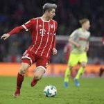 Bandar Sbobet Top Terpercaya – Lewandowski Takkan ke Madrid