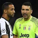 Bandar Taruhan Bola Sbobet – Ada Apa Buffon dan Benatia?