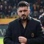 Taruhan Bola Ibcbet – Perpanjang Kontrak, Gattuso Rugi?
