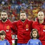 Agen Piala Dunia 2018 – Statistik Keperkasaan Spanyol