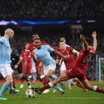 Judi Bola Besar Terpercaya – Liverpool Menang Hadapi City