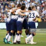 Judi Bola Terbesar – Barca Menang Atas Spurs
