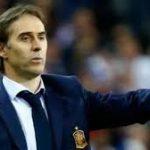 Info Judi Bola – Peran Lopetegui Sebagai Pelatih Madrid