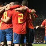 Judi Bola Paling Aman – Spanyol Pesta Gol