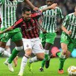 Agen Bola – Milan Dipermalukan Betis