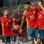 Judi Bola Paling Top – Spanyol Tundukkan Wales 4-1