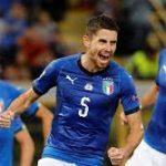 Judi Bola Profesional – Italia Akhiri Laju Buruknya