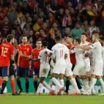 Judi Bola Terpercaya – Inggris Tundukkan Spanyol