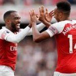 Judi Bola Adil – Arsenal Menang Telak