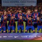 Judi Bola Eropa – Barca Langkah Ke 8 Besar